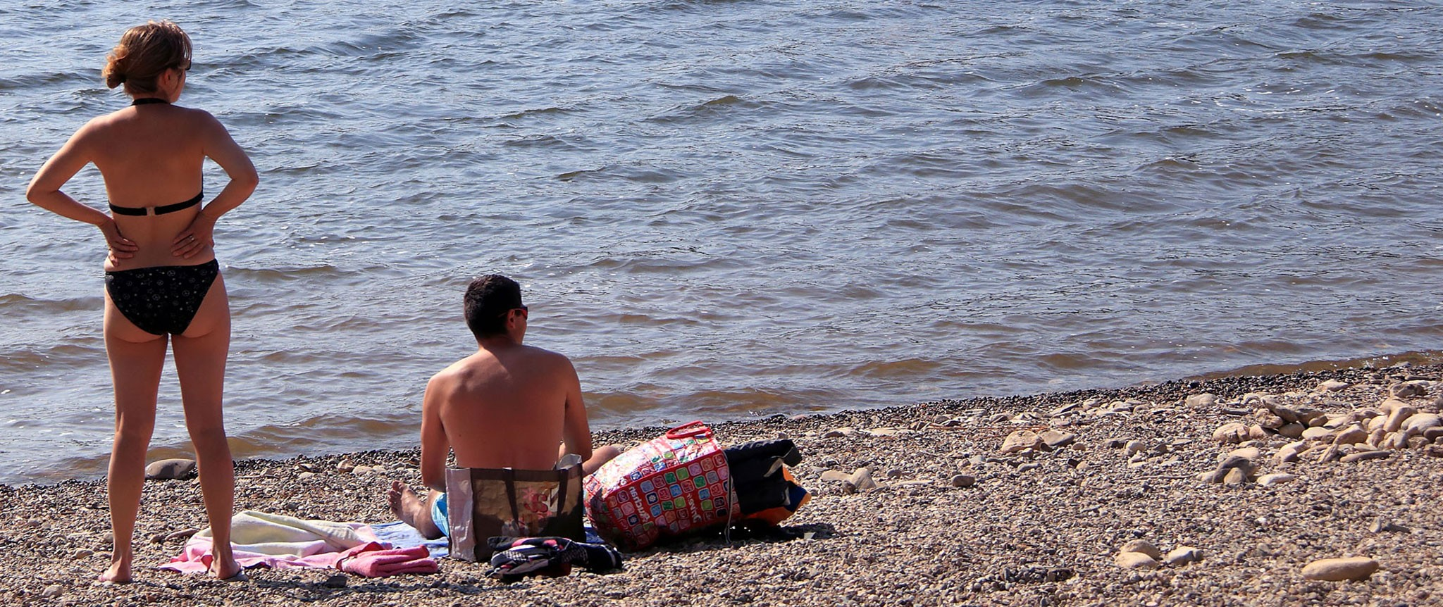 Regards sur les lacs du Haut Languedoc
