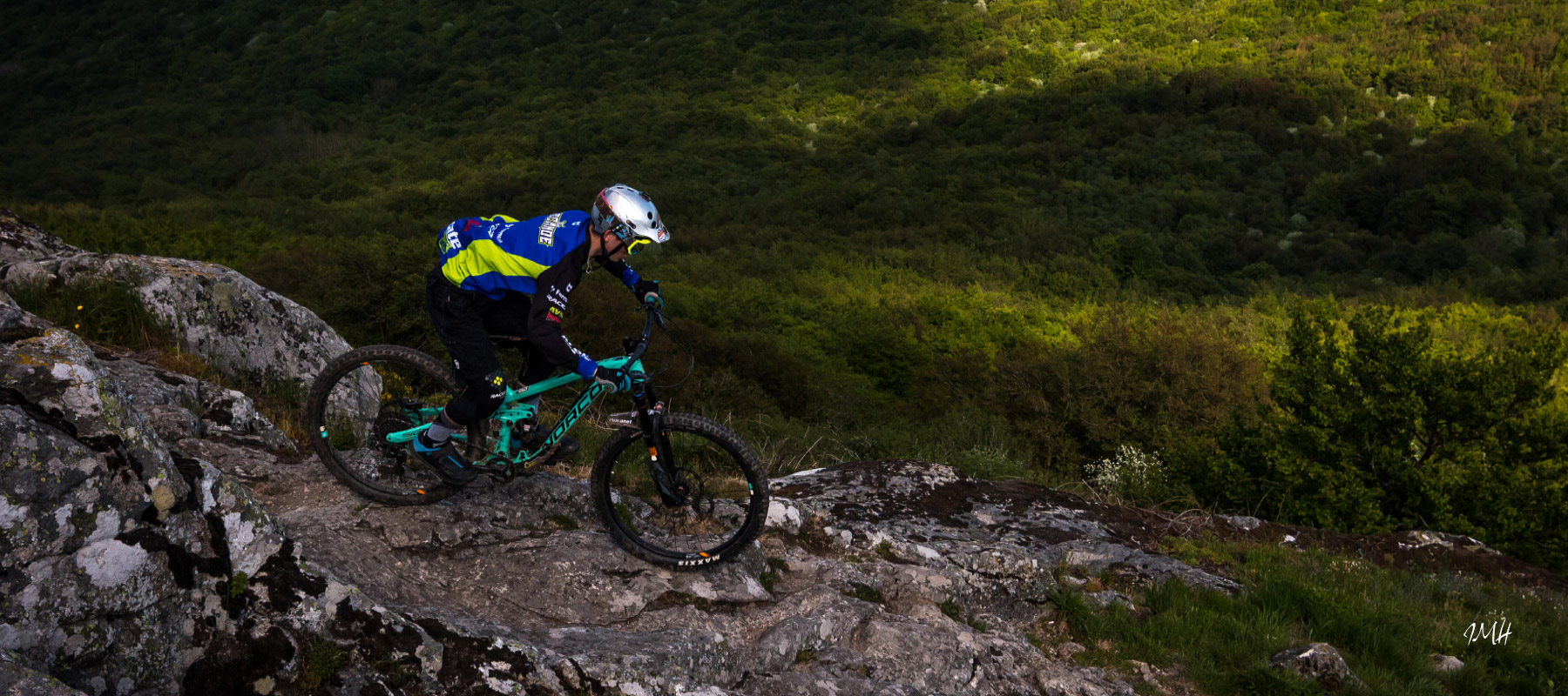Galeries photos du Haut Languedoc. Regards sur les sports pratiqués en montagne du Haut Languedoc