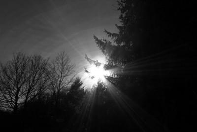Lanterne solaire 2