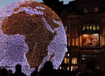 Planète sur le gril : La terre brûlée ? Etonnant face à face après la COP21 ( Montpellier, 9 décembre 2015)