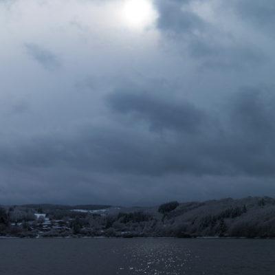 Lac du Laouzas</br>un autre regard