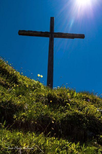 Croix du Berger (2240)