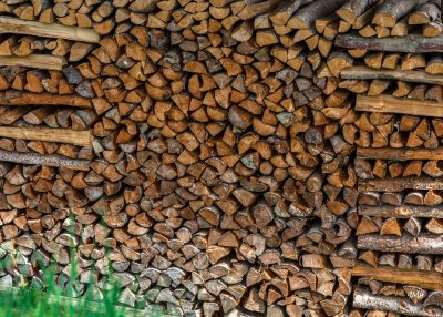 Le bois, chauffage et isolation