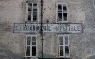 Beaufort-sur-Doron : souvenir napoléonien (numéro III)
